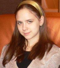 Кристина Запесоцкая