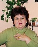 Анна Заславская