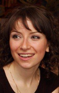 Анастасия Гатауллина-Тильникова