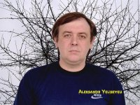 Александр Елисеев, Дубоссары
