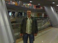 Алексей Ядров, Токмок