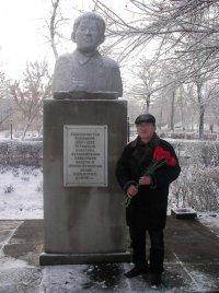 Аскар Кошмамбетов, 13 июля 1958, Москва, id7177432