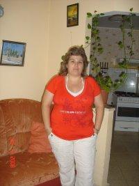Ольга Щедринская