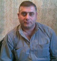Мнацакан Хачатрян, Чаренцаван
