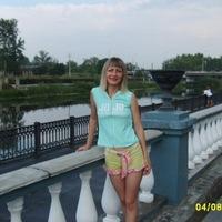 Ольга Кривченкова