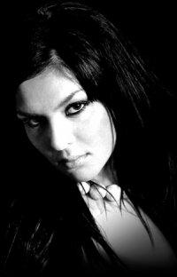 Viktoria Shine