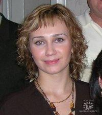 Светлана Лавлинская (Родионова)