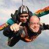 Прыжки с парашютом в подарок   XFREEDOM  Казань