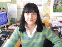 Дарина Нежурина