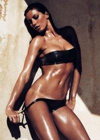 фото красивое тело женщины