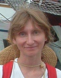 Лариса Милоглядова