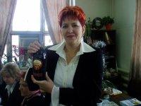 Татьяна Сагдеева, Каинды