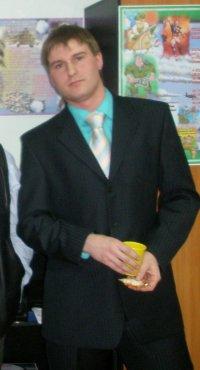 Дмитрий Щепетов