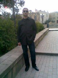 Гадир Бабаев, Шамахы