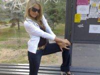 Кариночка Малиновская