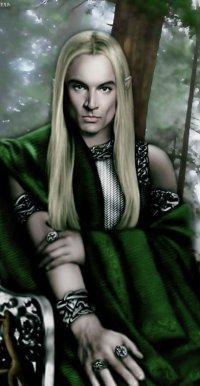 Трандуил Король