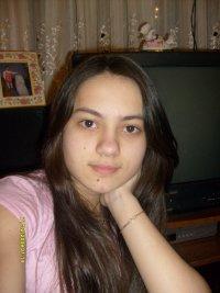 Анжела Курбанова