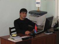 Tigran Khachatryan, Дилижан