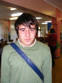 Гоша Лорян