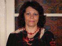 Ирина Камышная, Кок-Янгак