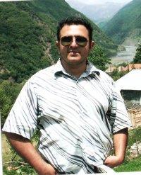 Али Самедов, Шеки