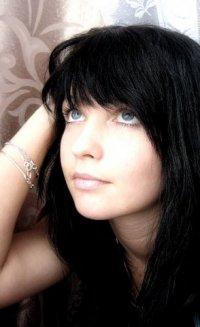 Виктория Анциферова
