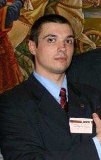 Александр Босых