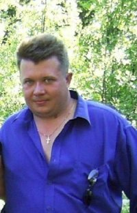 Андрей Ильин, Санкт-Петербург, id6300150
