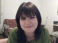 Диана Бурнашева, Бухара
