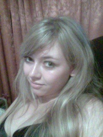 """В момент дтп сидела """"вконтакте"""": появились фото девушки."""