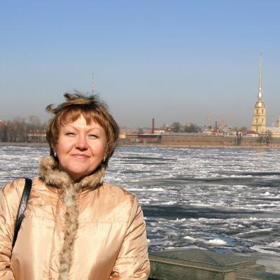 Людмила Головина