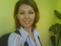 Елена Алпарова, Кызыл-Кия