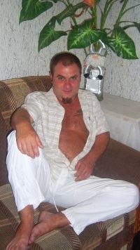 Сергей Пачев