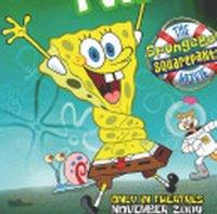 Sponge Squarepants