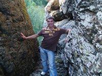 Дмитрий Богдановский, Житикара