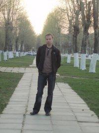Иван Дорофеев, Кашира