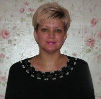 Людмила Бурлака,