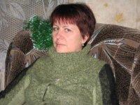 Ольга Лисицына, Шопоков