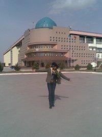 Kleo Bek., Туркестан