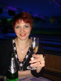 Елена Худорожкова