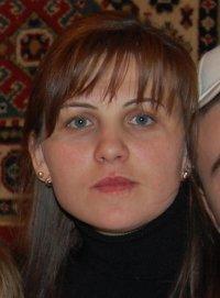 Людмила Херя, Новые Анены