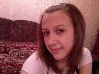 Лера Одиноченко