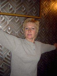 Татьяна Смородина