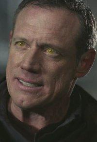 Yellow Eyed