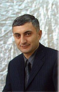 Вова Григорян, Горис