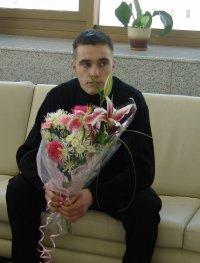 Обнорский Андрей