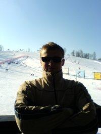 Павел Iмихайлов