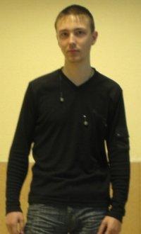 Николай Завалий
