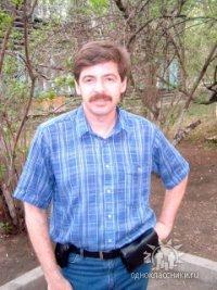 Евгений Лариончев
