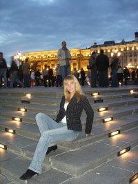 Вероника Хорошилова